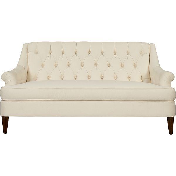 Apartment Sofa: APARTMENT SOFAS